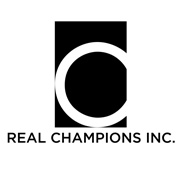 Real Champions, Inc. Logo